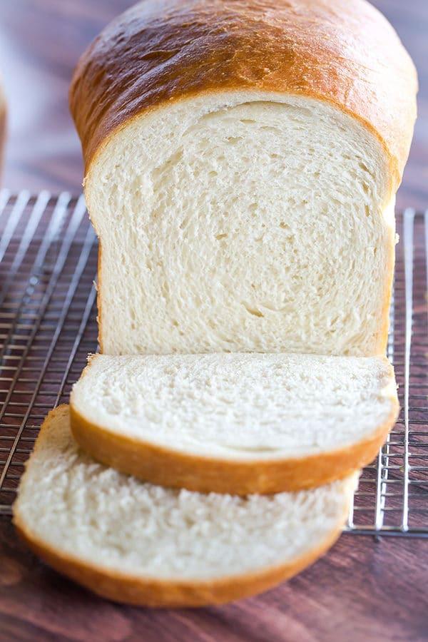 Panasonic Bread Maker And 2 Recipes